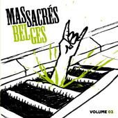 Massacrés Belges Compilation
