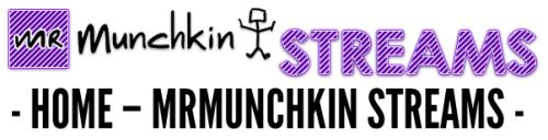 Petula CLarc streaming Live Mr Munchkin